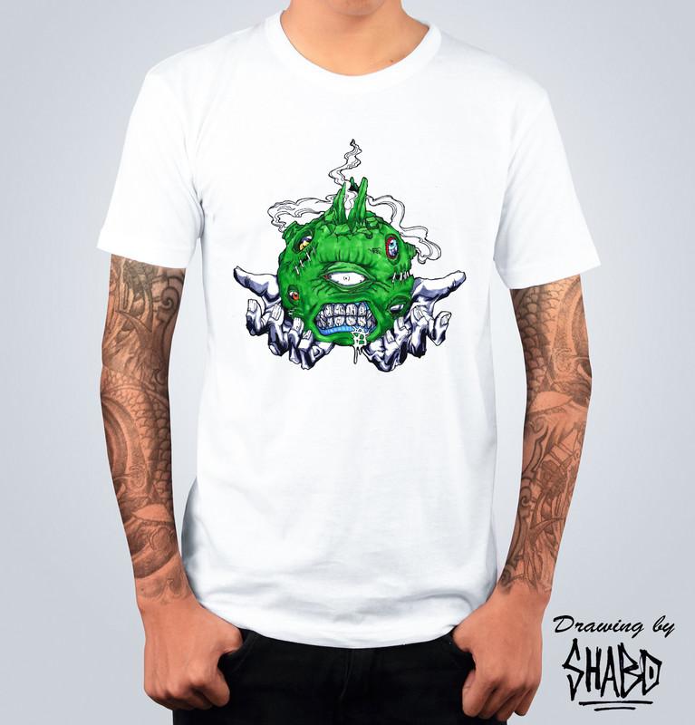 T-shirt World Bianca
