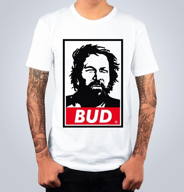 T-shirt Bud Spencer