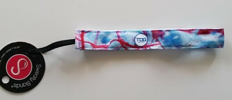TOG Sweaty Band - Made in USA