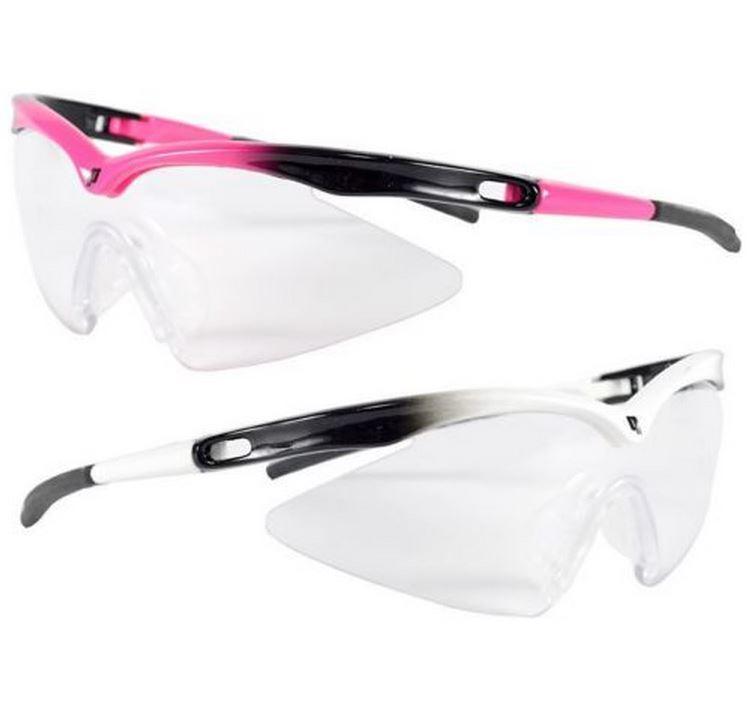Prince Scopa Slim Eye Wear Junior-Women -- Pink
