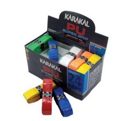Karakal PU SuperGrip - Box of 24