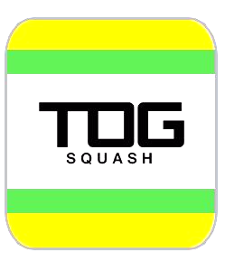 ​TOG Wristband Original Yellow Green