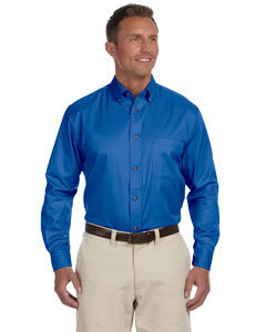 Men's Twill Shirt