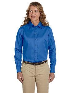 Women's Twill Shirt