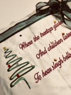 PP Christmas - White Christmas