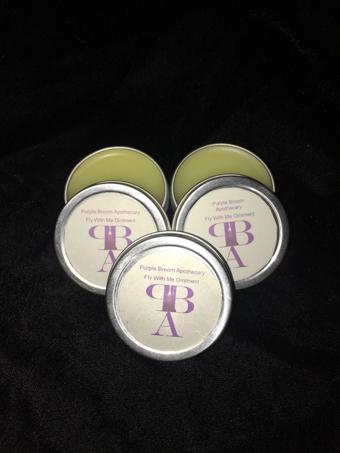 Flying Ointment-1 Oz.