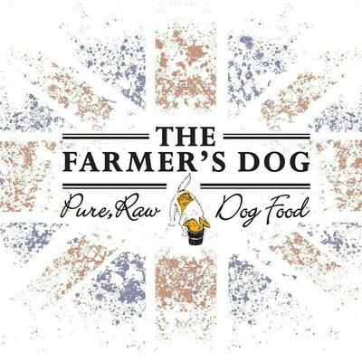 Farmers Dog Chicken Hocks 500g