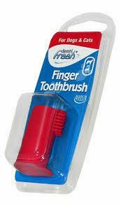 Finger Toothbrush