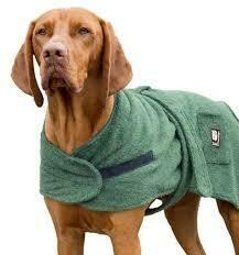 Dog Robe 30cm