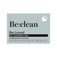 Be:Clean Shampoo Bar