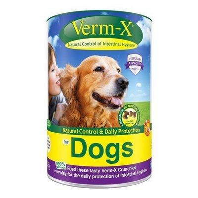 Verm-X Crunchies 100g