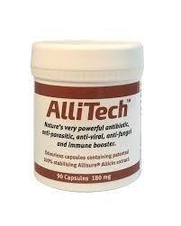 AlliTech 90 Capsules