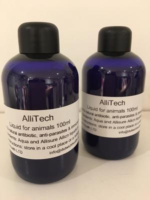 AlliTech Liquid 100ml
