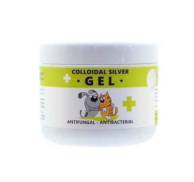 Colloidal Silver Gel 100g