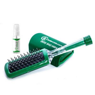 Cedarcide Flea + Tick Brush