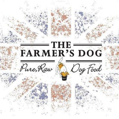 Farmers Dog Chicken Necks 450g