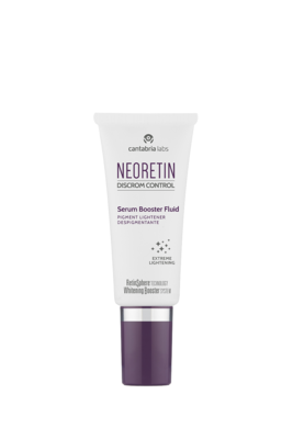 NEORETIN Discrom Control Transition Cream Despigmentante de mantenimiento 50ml