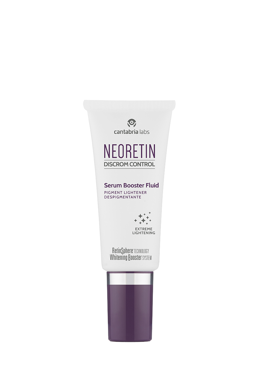 NEORETIN Discrom Control Serum Booster Fluid Sérum despigmentante 30ml