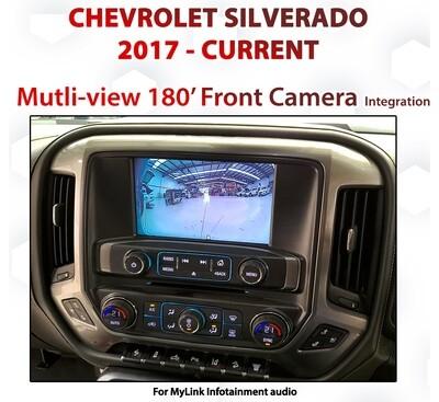 Chevrolet Silverado 2018 - Current 7