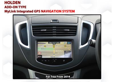 [2013 - 2016] Holden Trax MyLink Add-on GPS Navigation Audio Upgrade System
