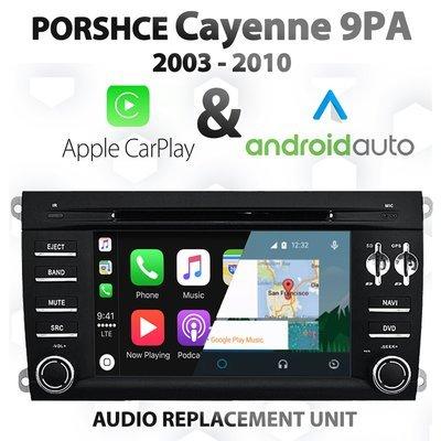 [2003-2010] Porsche Cayenne - 6.8
