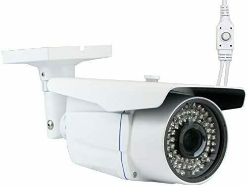 Outdoor Security Camera 1200TVL