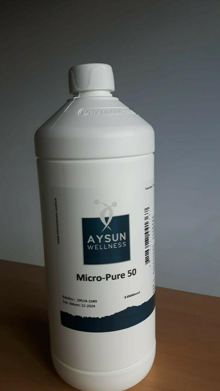 Micro-Pure 50, 1 liter