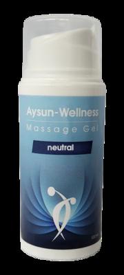 Aysun-wellness Massage gel