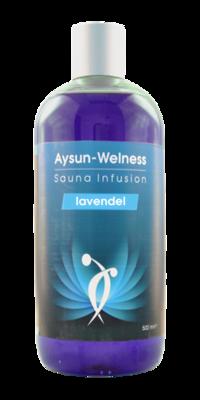 Aysun-wellness Sauna Infusion