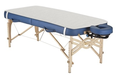 Electric Table Warmer 220 volt - fleece basics