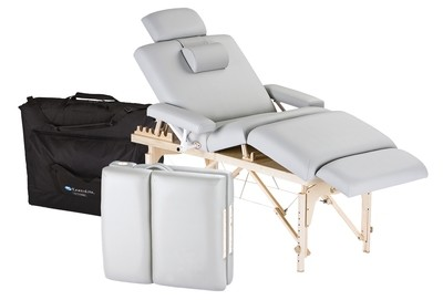 Calistoga draagbare massagetafel