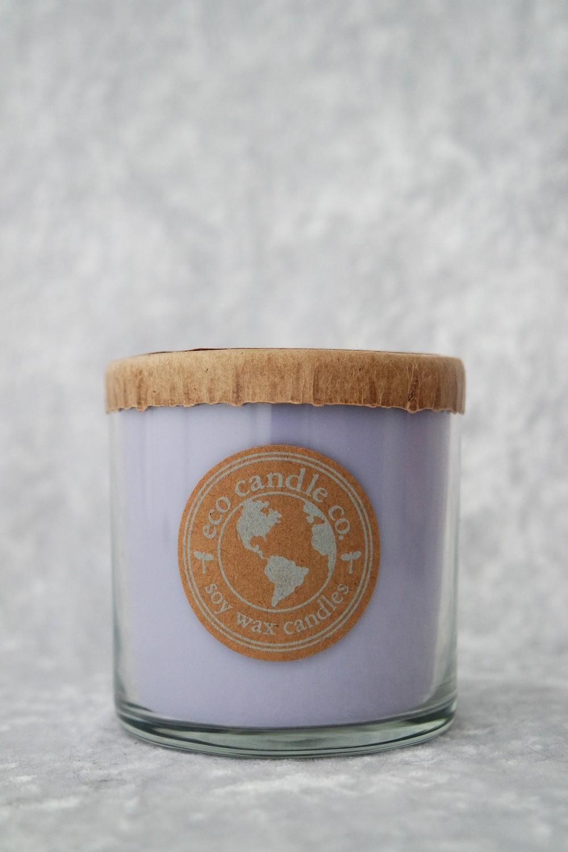 Eco candle 5 oz