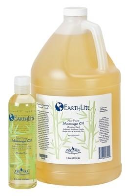 Earthlite nut free olie, 125 ml