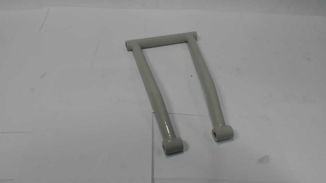 Рычаг верхний LH Yamaha Professional (OEM:  8FN-23540-00-00, 8GS-23540-00-00) Серебро