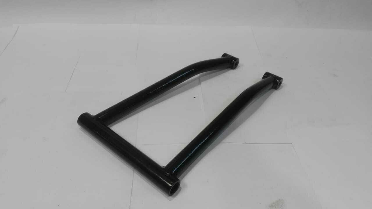 Рычаг верхний RH Yamaha Professional (OEM:  8FN-23550-00-00) Черный