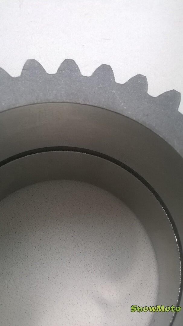 Шестерня КПП 28 зуба (ОЕМ: 875156206; M875156206)