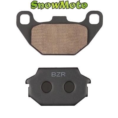 Тормозные колодки BZR FA305