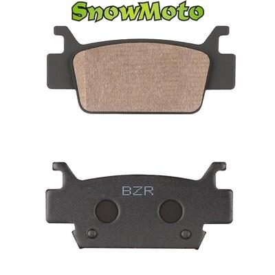 Тормозные колодки BZR FA410 для Honda