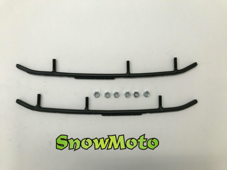 Коньки POLARIS для снегохода усиленные 9045-04 OEM: 2875723
