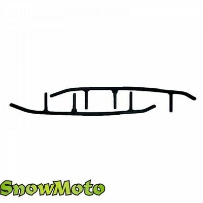 Коньки LYNX для снегохода двойной полоз 6425-05 OEM: 505073493