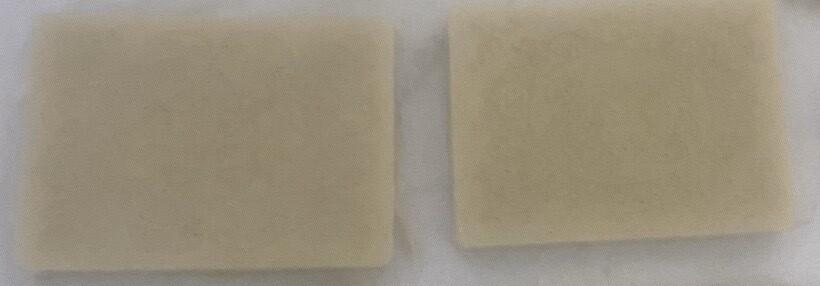 Hemp Terpenoid Soap Facial