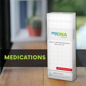 myDNA MEDICATION TEST (MULTI)