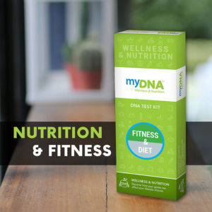 myDNA NUTRITION & FITNESS