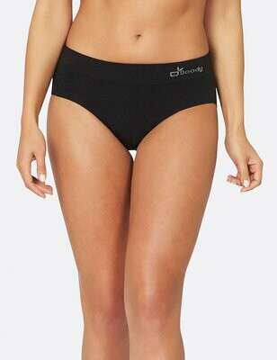 BOODY BAMBOO MIDI BRIEF