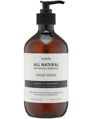 LADELLE HAND WASH 1000ML