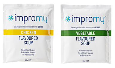 IMPROMY SOUPS (Instore pickup only)