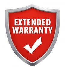 EXTENDED WARRANTY 3 year