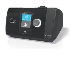 RESMED S10 AIRSENSE AUTO
