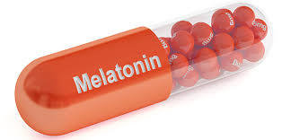 MELATONIN CAPSULES & SOLUTION