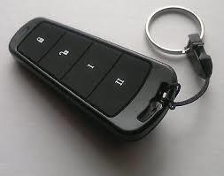 Wireless KeyFob